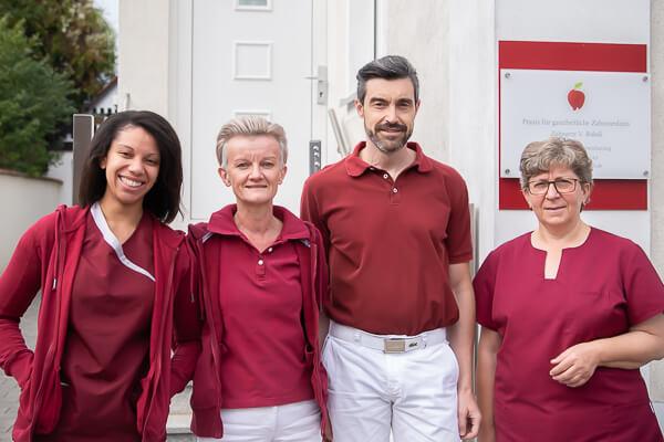 zahnarzt-rolnik-team
